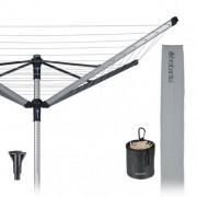 Stendibiancheria a ombrello Lift-O-Matic Advance 60 Meter Ø 50 mm