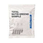 Total Nutri-Greens 50g (Sample), Tropical