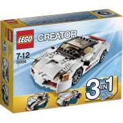 LEGO Creator Snelle Racewagen - 31006