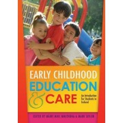 Early Childhood Education & Care by Maire Mhic Mhathuna