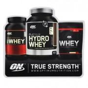 Imã de Geladeira (8x9cm) Optimum Nutrition