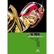 Judge Dredd: v. 13 by John Wagner