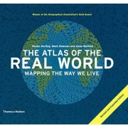 The Atlas of the Real World by Daniel Dorling