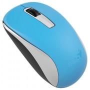 Mouse Genius optic NX-7005, Wireless (Albastru)