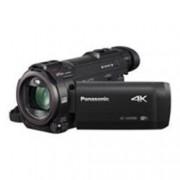 Panasonic HC-VXF990 - Caméscope - Ultra haute définition - 25 pi/s - 18.91 MP - 20 x zoom optique - Leica - carte Flash - Wi-Fi - noir