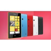 SmartLike Tempered Glass For Nokia Lumia 520