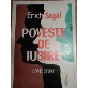 Poveste De Iubire - Erich Segal