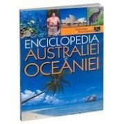 Enciclopedia Australiei si Oceaniei.