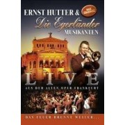 ErnstHutter &DieEgerl - Live Aus Der Alten (0602517186620) (1 DVD)