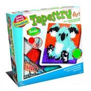 Small World Toys Creative- Tapestry Art Koala Creative Tapestry Art