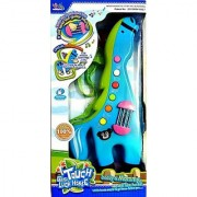 Battery operated Touch Good Luck Horse