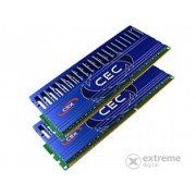 memorie CSX 8GB Kit DDR3 (2x4GB, 1600Mhz)
