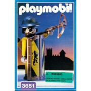Playmobil 3651 Special Bowman