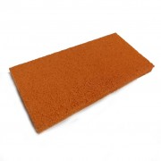 Burete de schimb rosu fin, pentru drisca 280x140mm