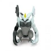 Pokemon TOMY Black & White Articulated Vinyl Figure Kyurem