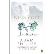 Winnicott by Adam Phillips