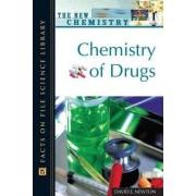 Chemistry of Drugs by David E. Newton