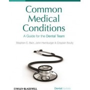 Common Medical Conditions by Crispian Scully