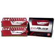 GeIL EVO Veloce DDR3 16GB 1866MHz CL10 KIT2 (GEV316GB1866C10DC)
