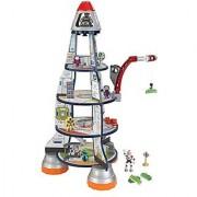 KidKraft Rocket Ship Playset