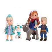 Frozen Deluxe poklon set za kolekcionare