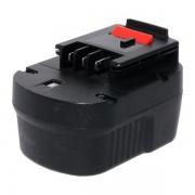 BLACK & DECKER A12 / A12EX / A12-XJ / A1712 / FS120B / FSB12 / FS12BX / HPB12
