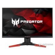 "Monitor Acer Predator XB271Hbmiprz 27"" gamer"