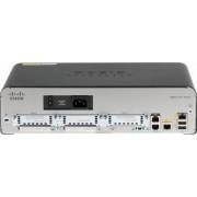Router Cisco 1941 4-port Gigabit Ethernet