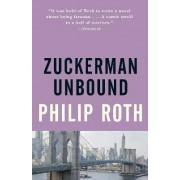 Zuckerman Unbound by Philip Roth