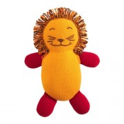 Joobles Organic Stuffed Animal - Roar the Lion