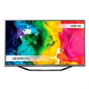 Televisión LG 60UH625V 60 Pulgadas SmartTV