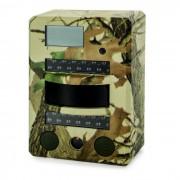 """""""S690 1.5 """"""""LCD de la camara de 12MP IR caza al aire libre Digital - Camuflaje"""""""