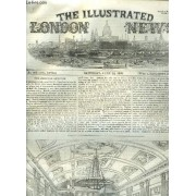 The Illustrated London News N°806 : The American Question