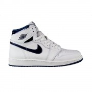 Montantes Nike Air Jordan I Retro High Og Bg