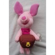 Disney Winnie the Pooh Star Bean Piglet Pirate Treasure Chest
