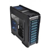 Thermaltake Chaser A71 Case per PC, Nero