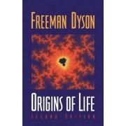 Origins of Life by Freeman J. Dyson