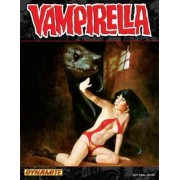 Vampirella Archives: Volume 15 by Leopold Sanchez