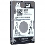 Hard disk laptop Western Digital WD5000LPLX Black 500GB SATA-III 2.5 inch 32MB 7200rpm