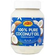 GroceryCentre KTC Coconut Oil 500 ml (Pack of 4)