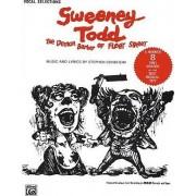 Sweeney Todd: The Demon Barber of Fleet Street by Stephen Sondheim
