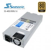 Seasonic SS-400L 1U Active PFC 400W POWER SUPPLY UNIT