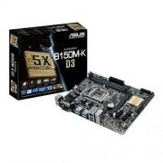 Asus B150M-K D3 Carte mère Intel Micro ATX Socket 1151