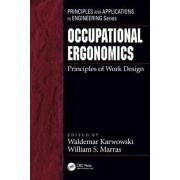 Occupational Ergonomics by Waldemar Karwowski