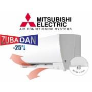 MITSUBISHI MSZ-FH35VE / VEHZ ZUBADAN Хиперинверторен климатик