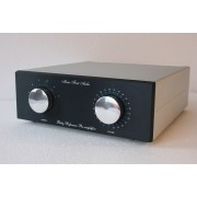 Music First Audio Baby Reference Preamp