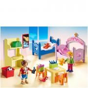 Playmobil Dollhouse: Kinderkamer met stapelbed (5306)