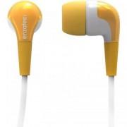 Casti Enzatec In-Ear EP203 Orange
