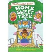 The Berenstain Bears' Home Sweet Tree by Stan Berenstain