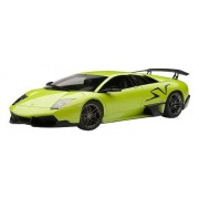 Autoart - 74627 - Véhicule Miniature - Lamborghini Murcielago Lp 670-4 Sv - Echelle 1:18-Autoart